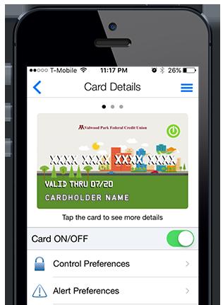 My Mobile Money App