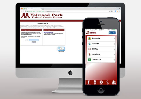 Download Valwood Park Online & Mobile App