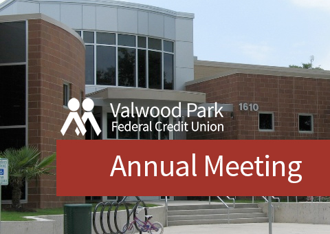 Valwood Annual Meeting