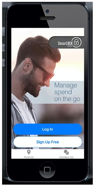 SecurLock Phone App